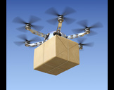 Drones And The Future of Ecommerce