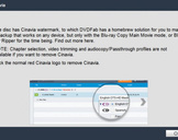 Exclusive: DVDFab CinaviaRemoval HD review