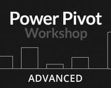Power Pivot Workshop Advanced