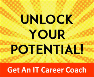 Unlock your potential? Get a Career Coach Now!