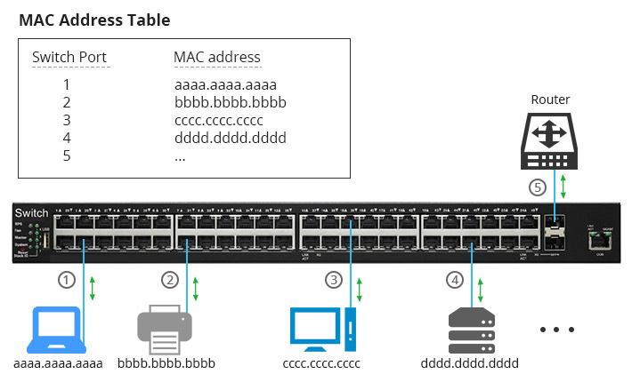 What Is the Purpose of a Switch in Networking? - Image 2