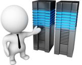Improve Your Website's Uptime With Free Dedicated Servers