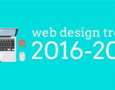 New Trends for Web Design in 2017