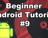 Learn how to build your first Android application - Part 2