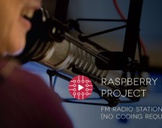 Raspberry Pi Project: FM Radio Station (No Coding Required)