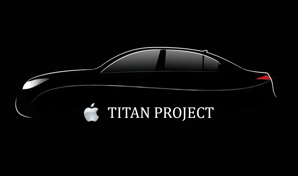 Apple drop its plan to design electric cars - Image 1