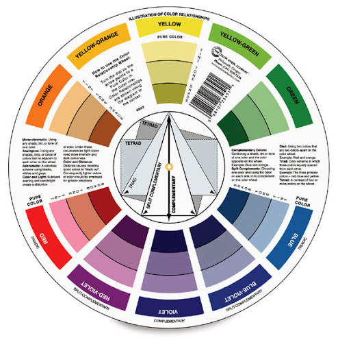 Free Digital Tools That Help You Choose the Right Color Scheme - Image 1