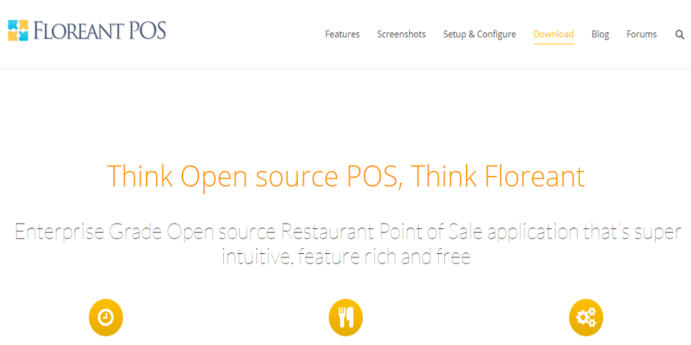 Free and Open Source Point of Sale (POS) Software - Image 8