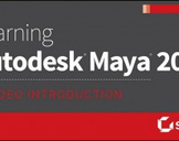 Learning Autodesk® Maya® 2013
