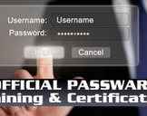 Surviving Encryption: Official Passware Training