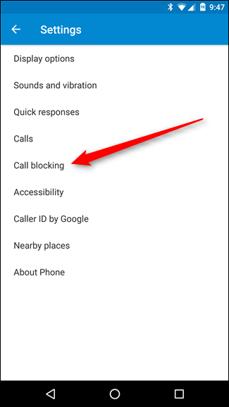How to Block Calls in Android, Manually and Automatically - Image 6