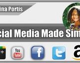 Social Media Made Simple for Beginners'