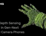 Users' Rejoice: Android Phones to Have Depth Sensing IR Cameras Soon