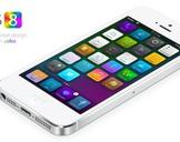 iOS 8 Mobile App Design: UI & UX With Adobe Photoshop (2016)