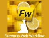 Fireworks Web Workflow