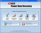 About MiniTool Power Data Recovery 6.8 Review<br><br>