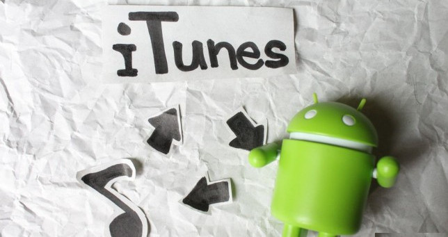 3 Ways to Transfer Music from iTunes to Android - Image 1
