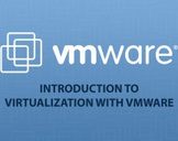 Introduction to virtualization with VMware