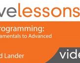 R Programming LiveLessons