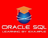 Oracle SQL - Learning by Example