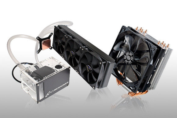 Air vs. Liquid PC Cooling - How to Choose? - Image 1