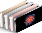 iPhone 5s Marries iPhone 6s and Their Kid is iPhone SE?<br><br>