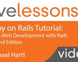Ruby on Rails Second Edition LiveLessons